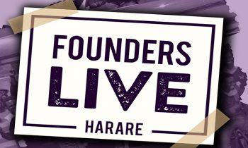 Call for Applicants : Founders Live Harare Vol. 14